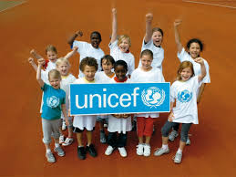 Unicef Lauf Kinder