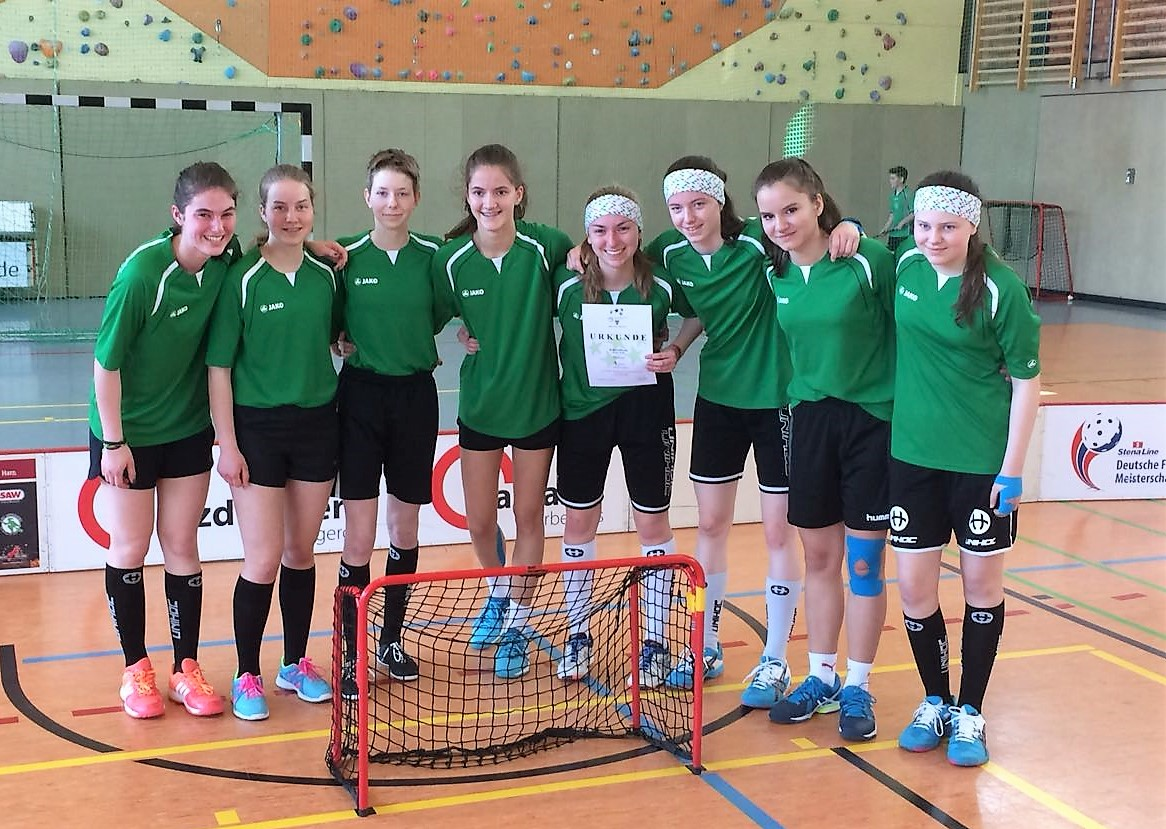JtFo Floorball 2018 2